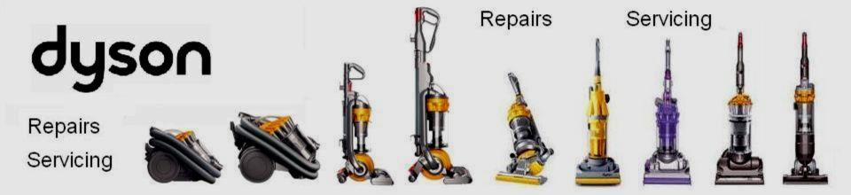 Dyson Repairs Auckland North Shore NZ