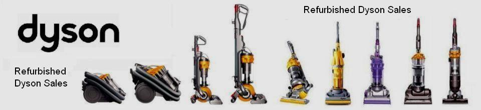 Used Dyson Vacuum Cleaner For Sale